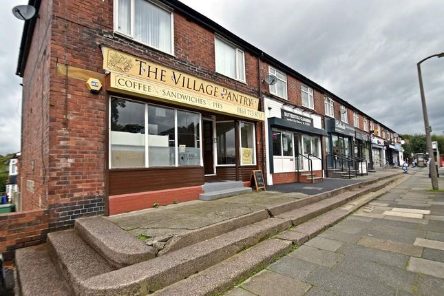 Retail premises for sale in Butterstile Lane, Prestwich, Manchester