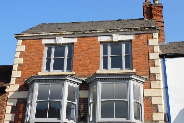Thumbnail Flat for sale in High Street, Holbeach, Spalding