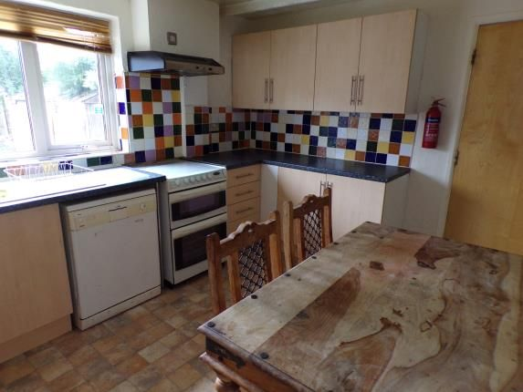 Dining Kitchen of Gardendale Avenue, Clifton, Nottingham NG11