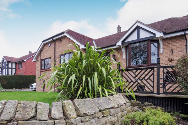 Detached house for sale in Stonegate, Bingley