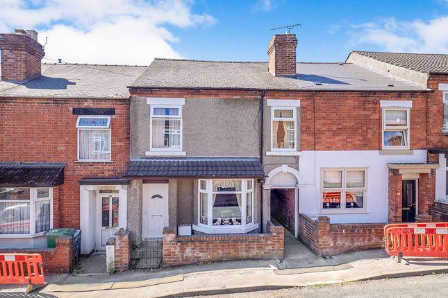 Thumbnail Terraced house for sale in Ormonde Street, Nottingham