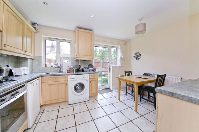 Thumbnail Terraced house to rent in Tollington Way, London
