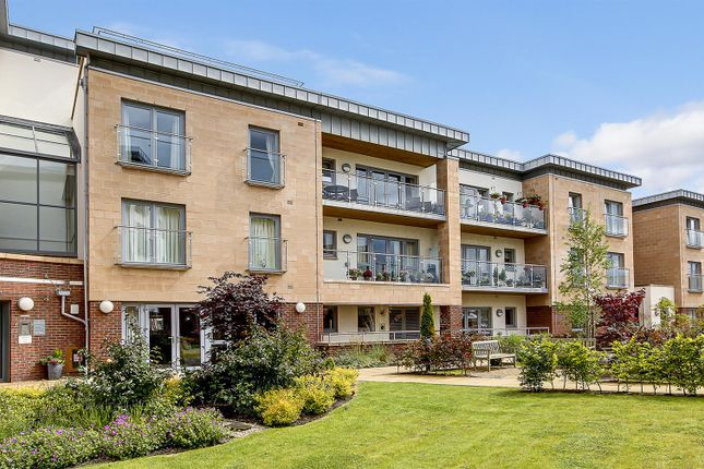 Thumbnail Flat for sale in Greenwood Grove East, Stewarton Road, Newton Mearns, Glasgow