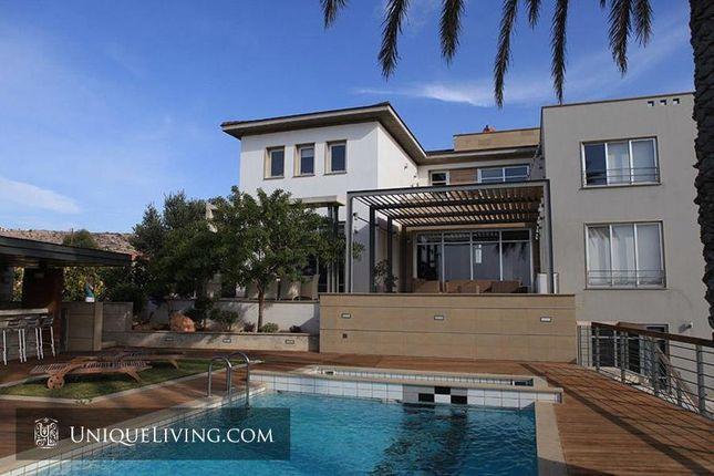 Thumbnail Villa for sale in Konia, Paphos, Cyprus