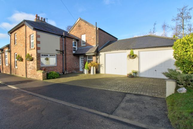 3 bed semi-detached house for sale in Cargo, Carlisle CA6