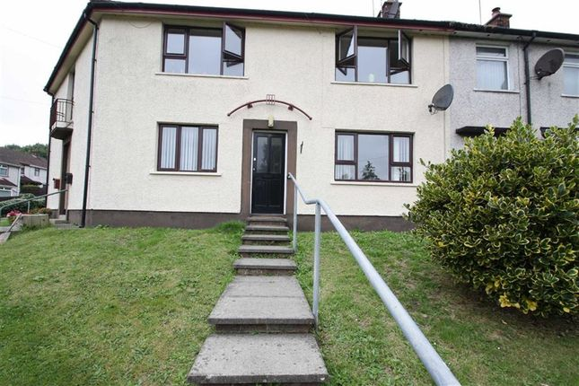 Thumbnail Flat for sale in Windmill Gardens, Ballynahinch, Down