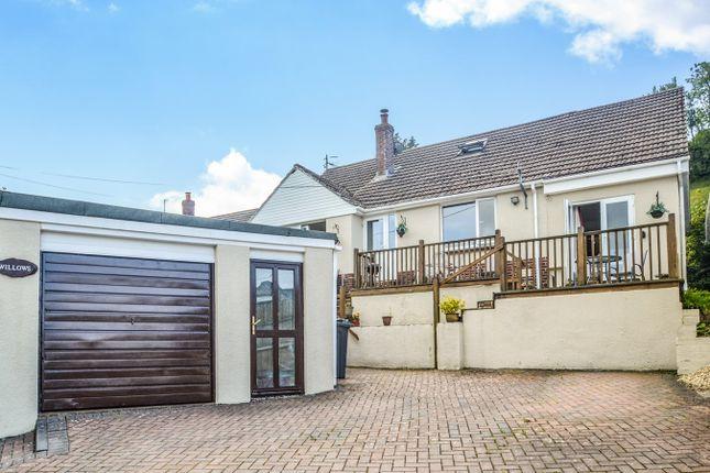 Thumbnail Detached house for sale in Dennington Hill, Swimbridge, Barnstaple