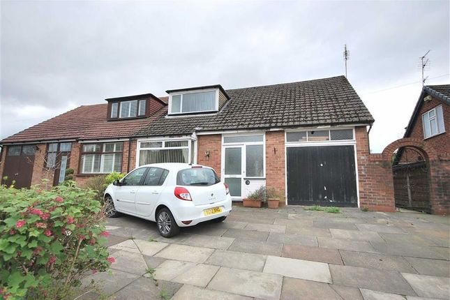 Thumbnail Property for sale in Newearth Road, Worsley, Manchester