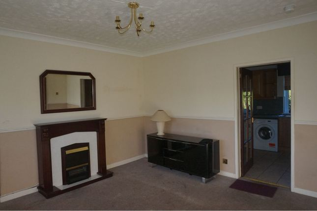 Thumbnail Terraced house to rent in Ramsay Place, Coatbridge