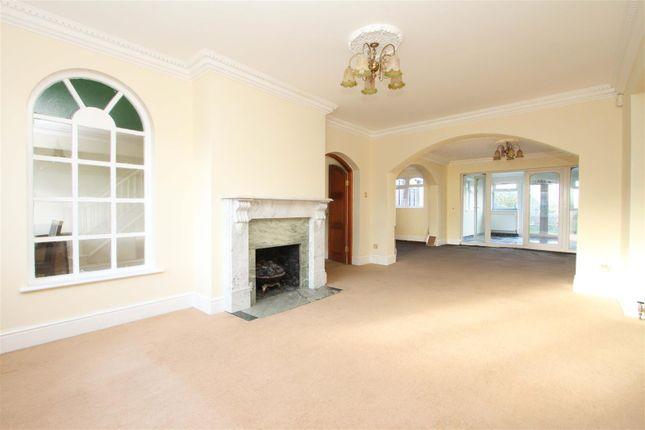 Sitting Room of Blossom Way, Uxbridge UB10