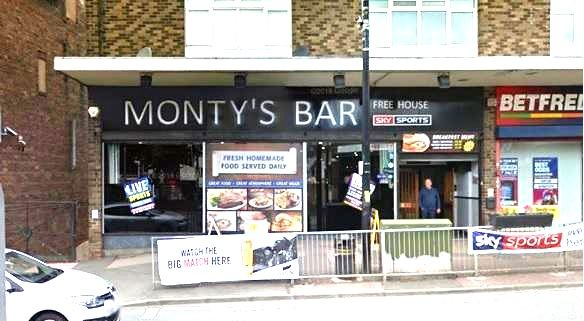 Thumbnail Pub/bar to let in High Street, Sedgley, Dudley