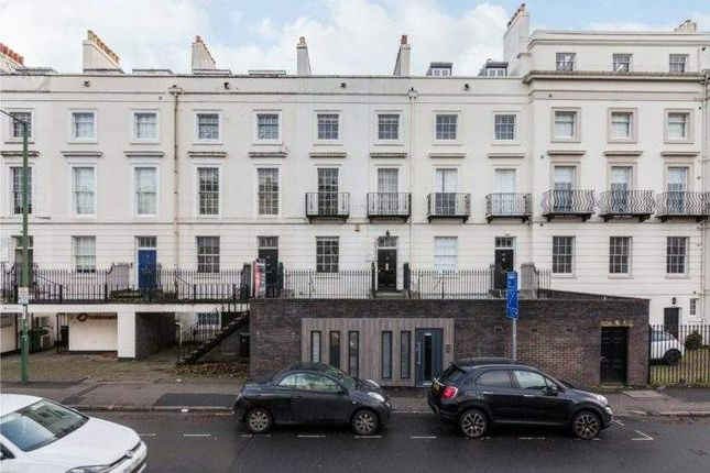 Thumbnail Office to let in 3 Derby Terrace, 3 Derby Terrace, Derby Road