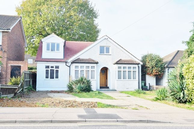 Thumbnail Detached bungalow for sale in Barnehurst Road, Bexleyheath