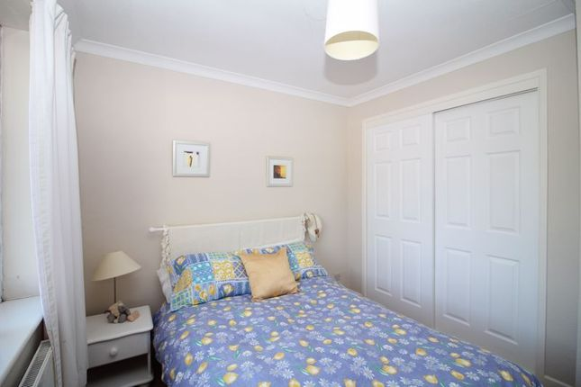 Bedroom Four of Parsons Mead, Flax Bourton, Bristol BS48