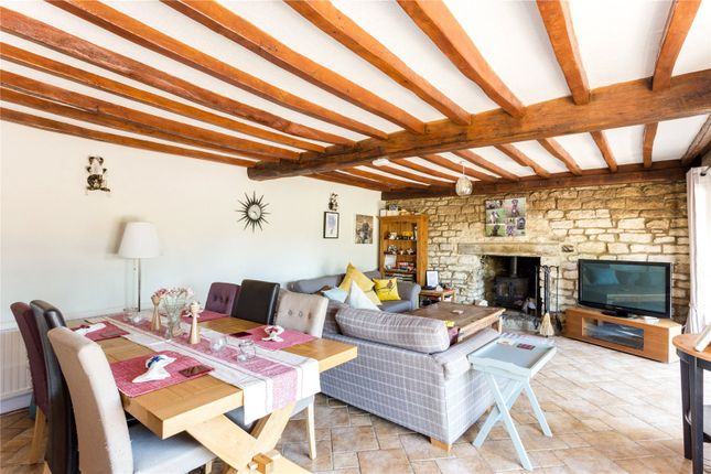 Thumbnail Detached house for sale in Weston-On-The-Green, Bicester, Oxfordshire