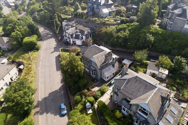 Thumbnail Detached house for sale in Naughton Road, Wormit, Newport-On-Tay