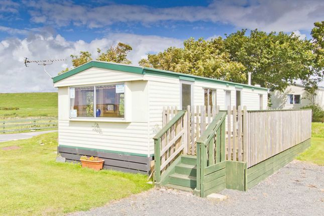 2 bed mobile/park home for sale in Steel Green, Millom