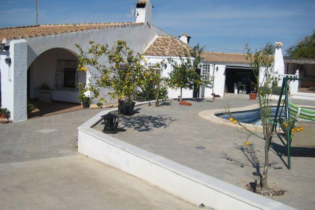 Thumbnail Finca for sale in Sucina, Murcia, Spain
