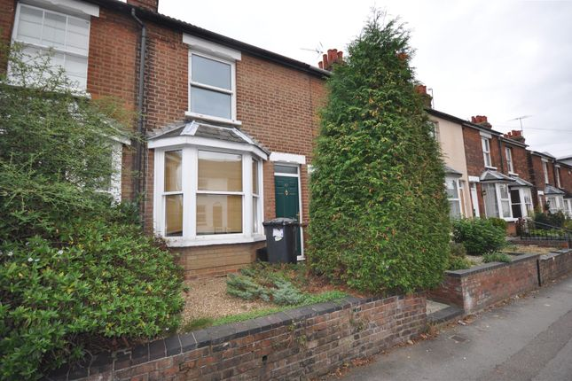 Thumbnail Detached house to rent in Ickleford Road, Hitchin