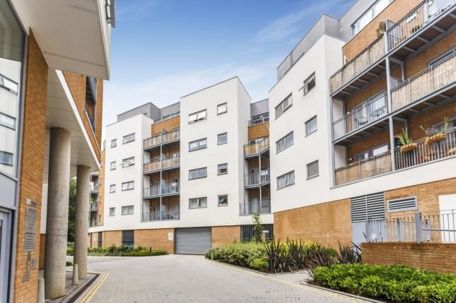 Thumbnail Flat for sale in Azure Court, Sovereign Way, Tonbridge