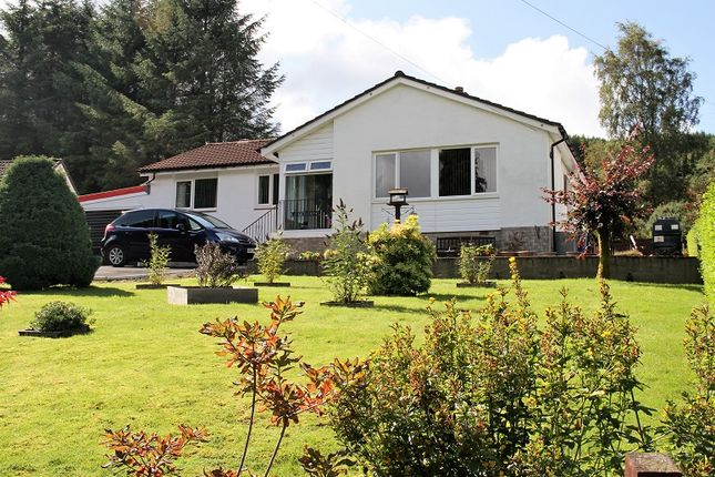 3 bed bungalow for sale in Glengilp Read, Ardrishaig