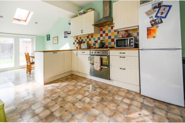 Thumbnail Terraced house to rent in Pitcroft Road, Portsmouth