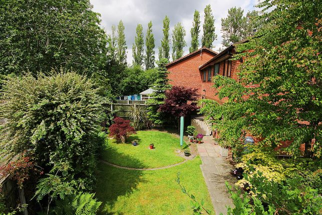 2 bed semi-detached house for sale in Littleton Close, Great Sankey, Warrington WA5