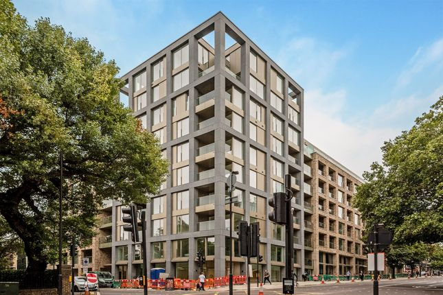 Thumbnail Flat to rent in King's Cross Quarter, Islington, London
