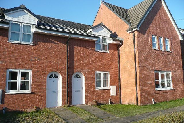 Thumbnail Property to rent in Byron Walk, Nantwich