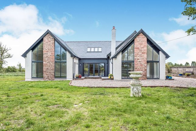 External of Cherrylynne, Inverkeilor, Arbroath, Angus DD11