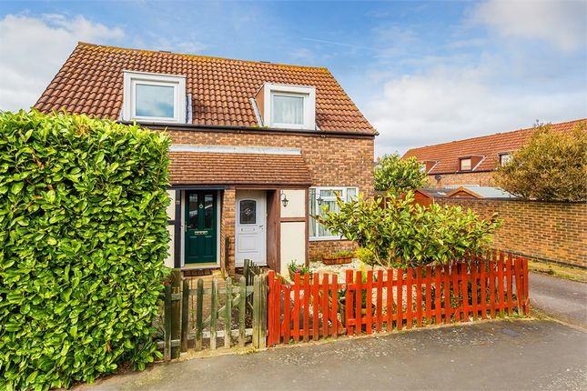 1 bed semi-detached house to rent in Rodney Road, Walton-On-Thames, Surrey KT12