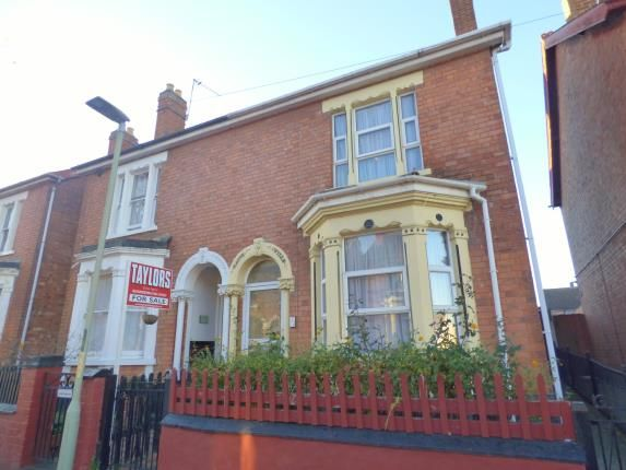 Thumbnail Semi-detached house for sale in Conduit Street, Gloucester, Gloucestershire