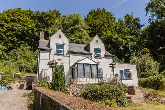 Thumbnail Detached house for sale in Lightwood Lane, Upper Randwick, Stroud