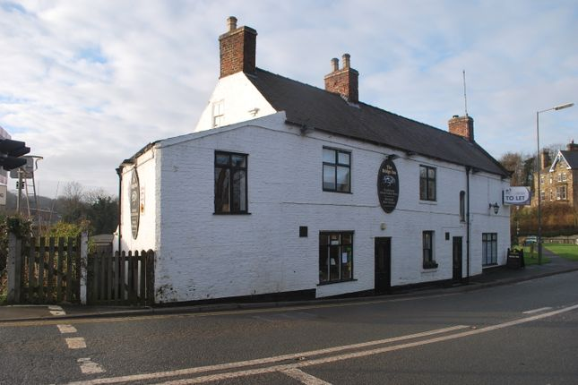 Thumbnail Pub/bar to let in Ruswarp, Whitby
