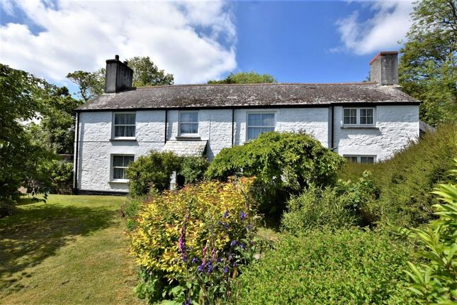 Thumbnail Detached house for sale in Pensilva, Liskeard, Cornwall
