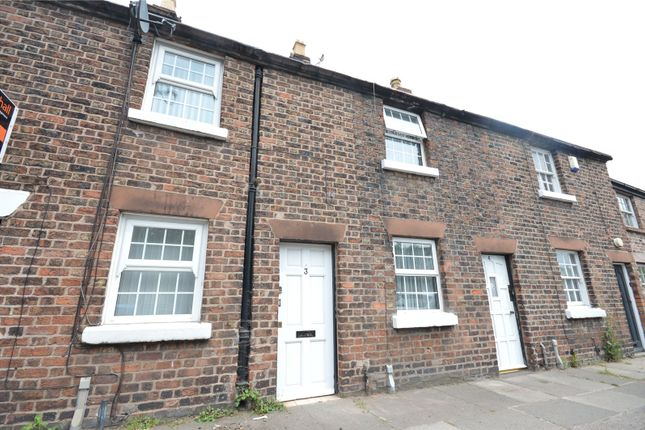 Thumbnail Terraced house for sale in Rose Brow, Woolton, Liverpool