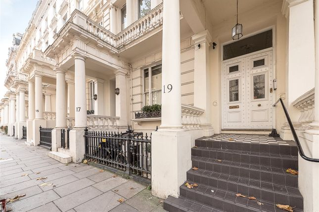 Inverness terrace bayswater london w2 2 bedroom flat for 2 6 inverness terrace