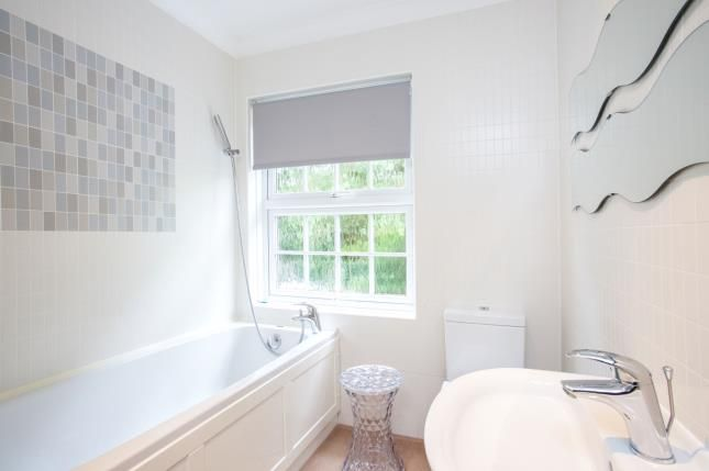 Ensuite of Forest Road, Pyrford, Surrey GU22