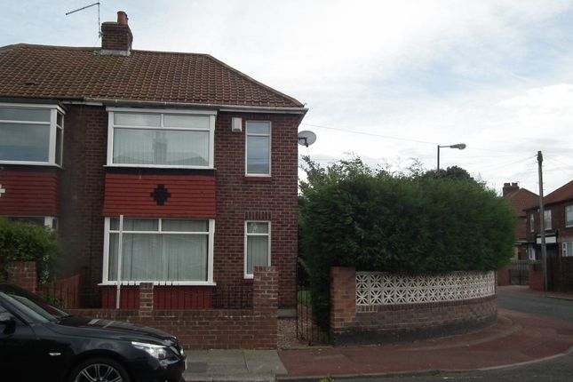 Property to rent in Druridge Drive, Newcastle Upon Tyne