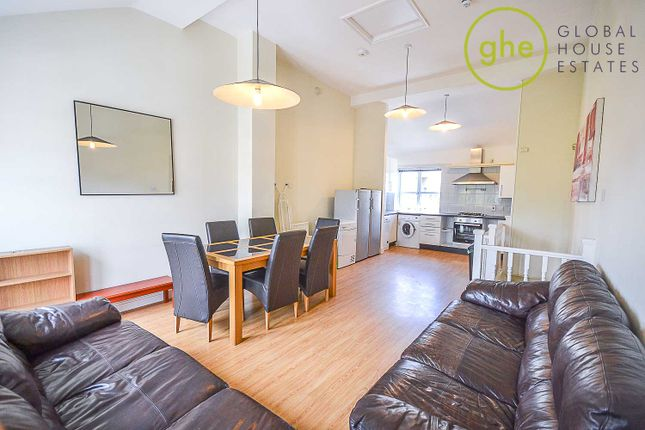 Thumbnail Terraced house to rent in Alphabet Square, London