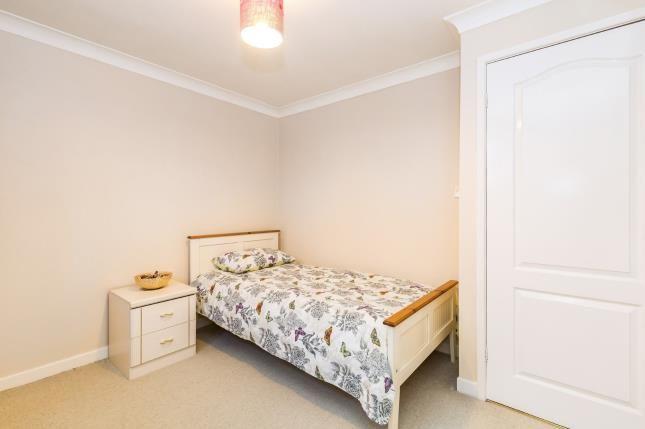 Bedroom 3 of Highfield Avenue, Farington, Leyland, Lancashire PR25