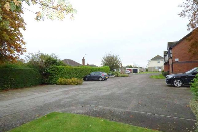 Private Car Park of Bankfield Court, Aintree Road, Thornton-Cleveleys FY5