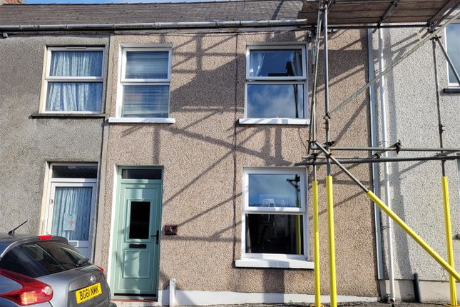 Thumbnail Terraced house for sale in Harbour Way, Pembroke Dock