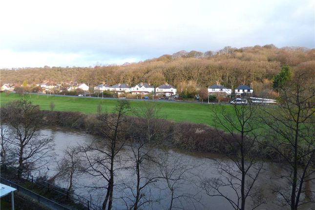 River View of Apartment 207, Vm1, Salts Mill Road, Shipley BD17