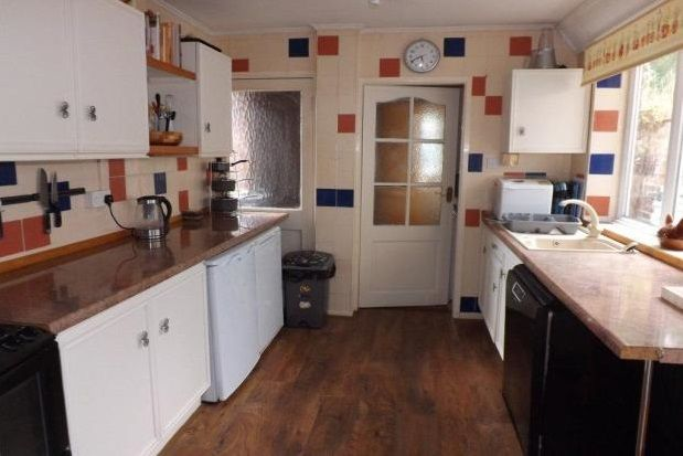 Thumbnail Property to rent in Brindley Street, Newcastle-Under-Lyme