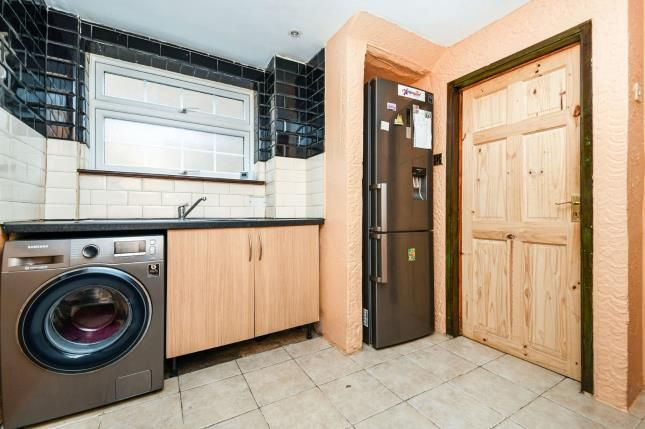 Kitchen of Bell Avenue, Romford RM3
