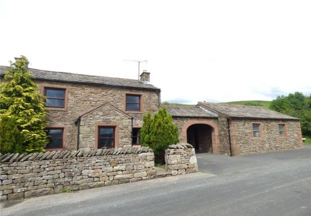 Thumbnail Semi-detached house for sale in Litts Garth, North Stainmore, Kirkby Stephen, Cumbria
