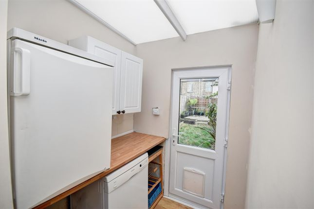 Utility Room of Newlands Road, London SW16