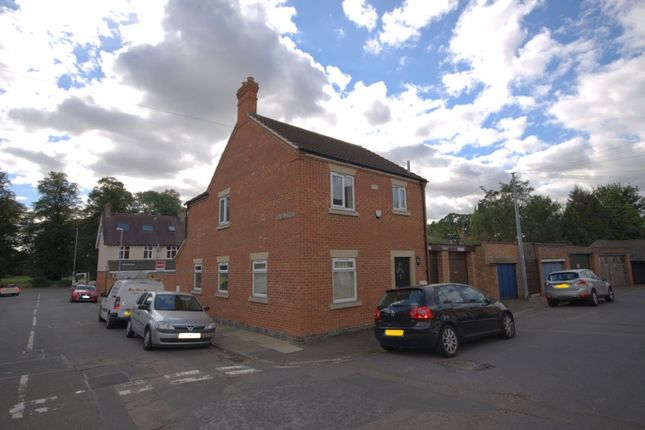 Thumbnail Detached house for sale in Washington Street, Kingsthorpe Village, Northampton