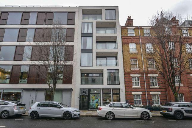 Northdown Street, Kings Cross, London N1